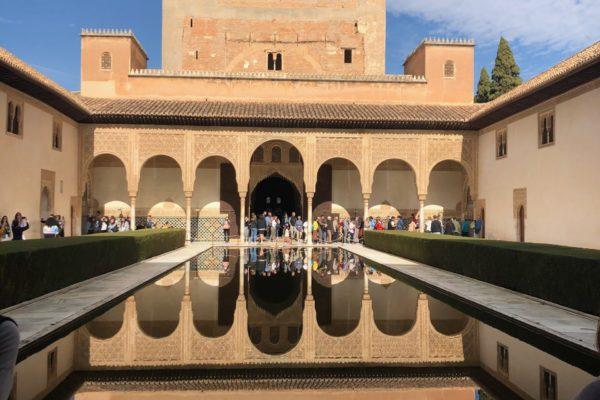 Sprachenfahrt_Granada